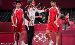 Prediksi Line Up Tim Thomas Cup Indonesia vs Malasyia