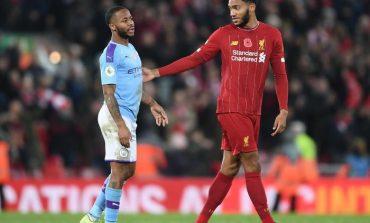 Rumor, Liverpool Siap Boyong Sterling Lagi