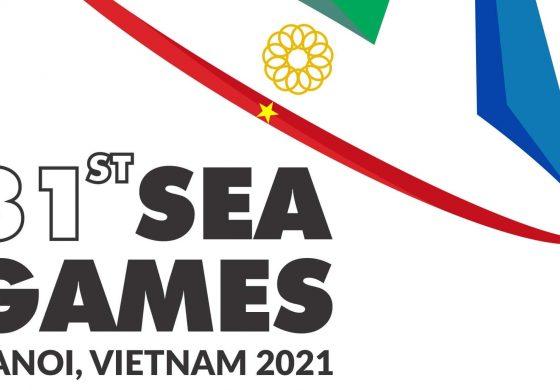 SEA Games 2021 Resmi Ditunda Tahun Ini