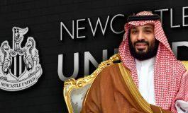 Newcastle Dibeli Pangeran Arab, Calon Saingan Berat di EPL