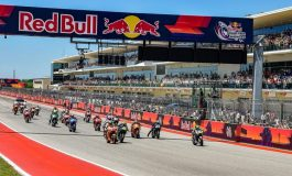 Di MotoGP Amerika 2021 2 Pembalap Hampir Berantem