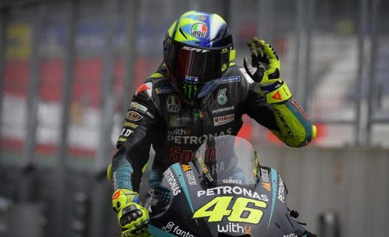 Balapan Terakhir, Fans Valentino Rossi Siap Penuhi MotoGP Emilia Romagna