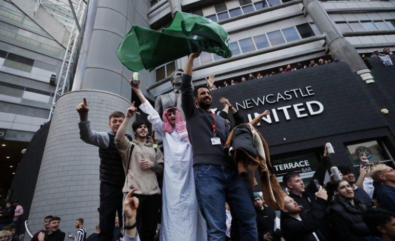 Pangeran Arab Berjanji ke Fans Newcastle Tentang Ini