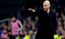 Tidak Hanya Conte, Rumor 3 Nama Pelatih Pengganti Solskjaer