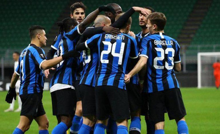 Inter Milan Incar Bek Asal Jerman