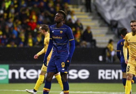 AS Roma Dibantai FK Bodø/Glimt, Ini Komentar Jose Mourinho